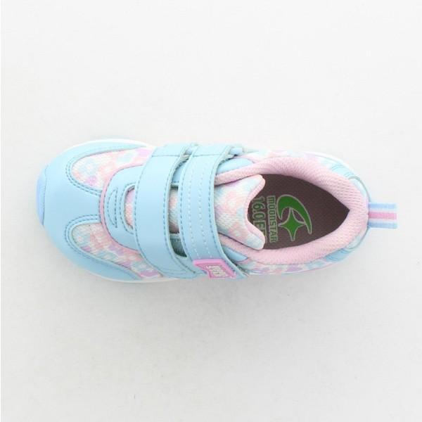 子供靴  スニーカー 幅広 3E ムーンスター  CR C2139  カラー サックス  |sneakers-trend|03