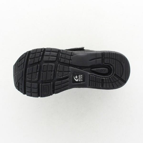 子供靴 スニーカー 速乾シューズ ムーンスターキャロット  CR C2150 カラー ブラック |sneakers-trend|02