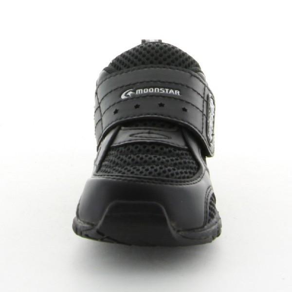 子供靴 スニーカー 速乾シューズ ムーンスターキャロット  CR C2150 カラー ブラック |sneakers-trend|05