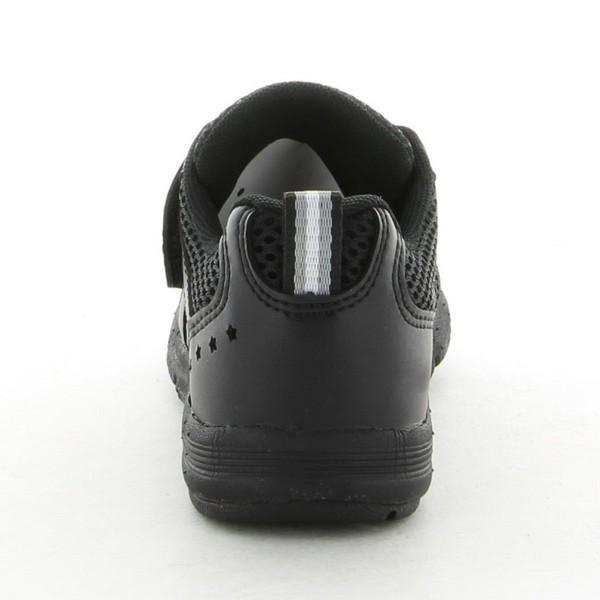 子供靴 スニーカー 速乾シューズ ムーンスターキャロット  CR C2150 カラー ブラック |sneakers-trend|06