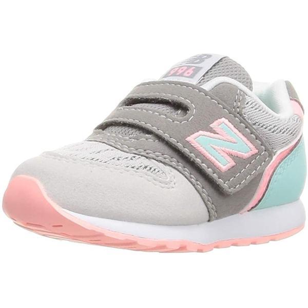 ニューバランス子供靴ベビーシューズNBIZ996AWTホワイトタイガー