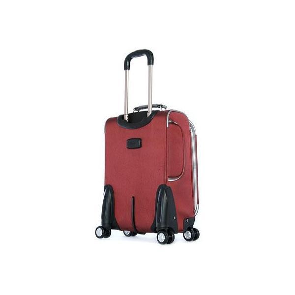 ユニセックス 鞄 リュック Olympia Tuscany 3 Piece Luggage Set