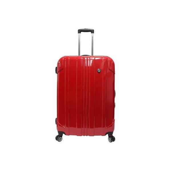 ユニセックス 鞄 リュック Traveler's Choice Sedona 29 Expandable Spinner Luggage