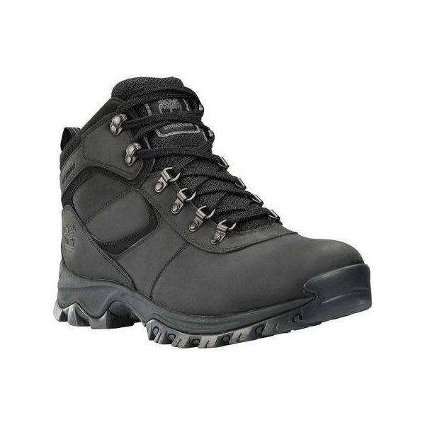 ユニセックス ブーツ Timberland Earthkeepers Mt. Maddsen Mid Waterproof Hiker Boot (Men's)|sneakersuppliers