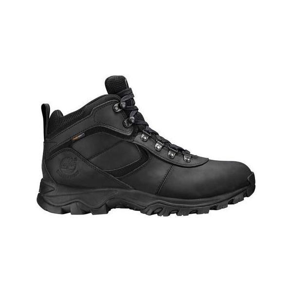 ユニセックス ブーツ Timberland Earthkeepers Mt. Maddsen Mid Waterproof Hiker Boot (Men's)|sneakersuppliers|02