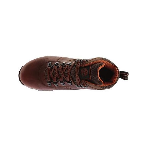 ユニセックス ブーツ Timberland Earthkeepers Mt. Maddsen Mid Waterproof Hiker Boot (Men's)|sneakersuppliers|05