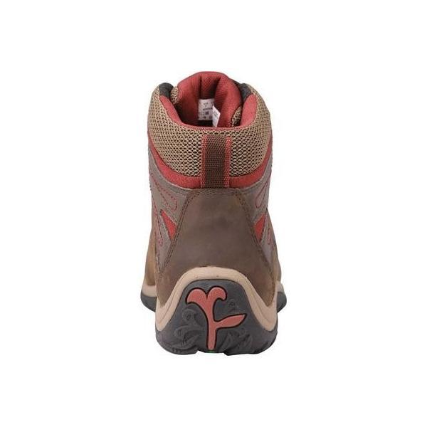 ユニセックス ブーツ Timberland Norwood Mid Waterproof (Women's)|sneakersuppliers|03