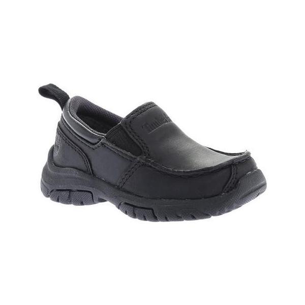 ユニセックス スニーカー シューズ Timberland Discovery Pass Moc Toe Slip-On (Infants/Toddlers') sneakersuppliers