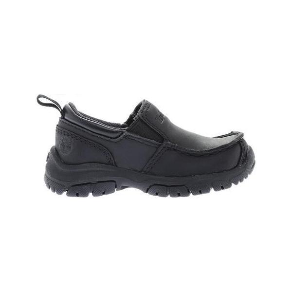 ユニセックス スニーカー シューズ Timberland Discovery Pass Moc Toe Slip-On (Infants/Toddlers') sneakersuppliers 02