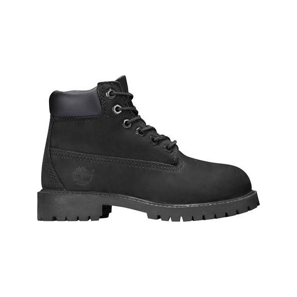 ユニセックス ブーツ Timberland 6 Premium Waterproof Boot Junior (Children's)|sneakersuppliers|02