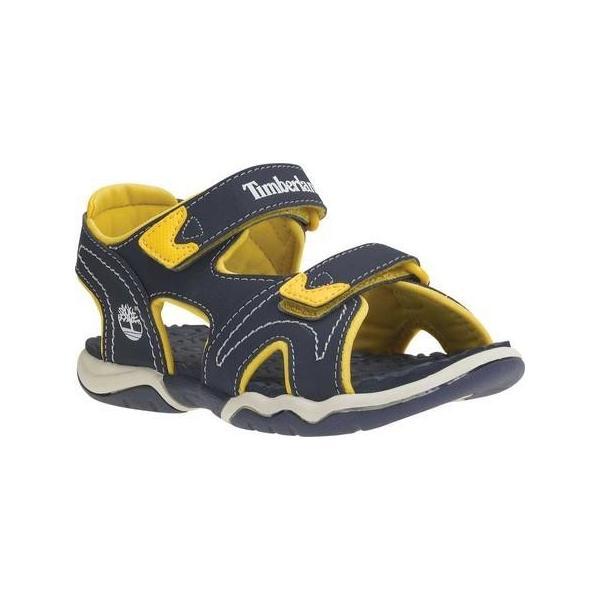ユニセックス サンダル Timberland Adventure Seeker 2-Strap Sandal Youth (Children's) sneakersuppliers