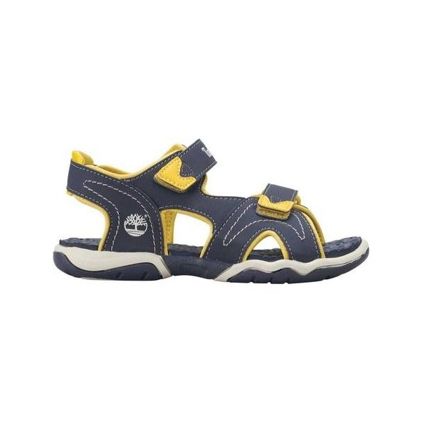 ユニセックス サンダル Timberland Adventure Seeker 2-Strap Sandal Youth (Children's) sneakersuppliers 02