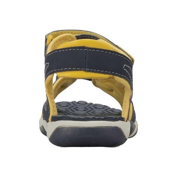 ユニセックス サンダル Timberland Adventure Seeker 2-Strap Sandal Youth (Children's) sneakersuppliers 03