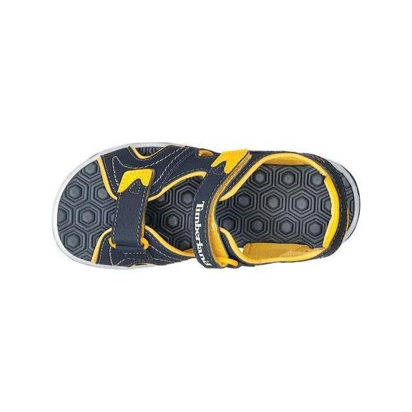 ユニセックス サンダル Timberland Adventure Seeker 2-Strap Sandal Youth (Children's) sneakersuppliers 04