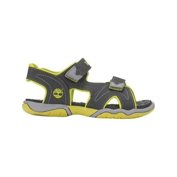 ユニセックス サンダル Timberland Adventure Seeker 2-Strap Sandal Youth (Children's)|sneakersuppliers|02