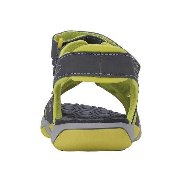 ユニセックス サンダル Timberland Adventure Seeker 2-Strap Sandal Youth (Children's)|sneakersuppliers|03