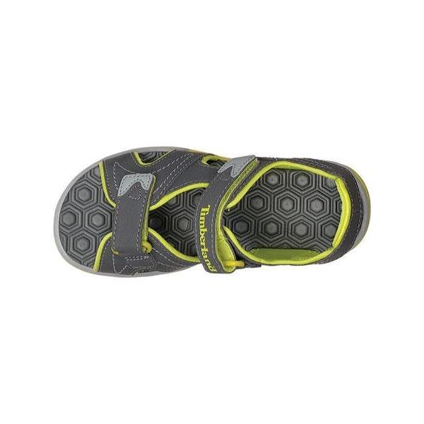 ユニセックス サンダル Timberland Adventure Seeker 2-Strap Sandal Youth (Children's)|sneakersuppliers|04