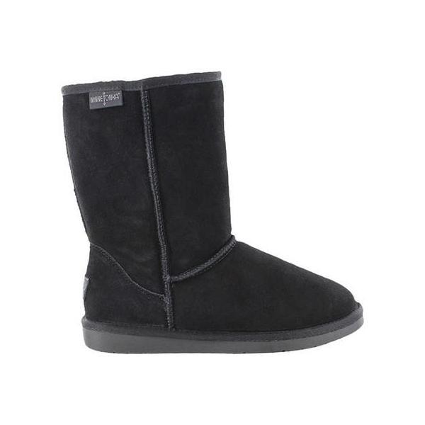 ユニセックス ブーツ Minnetonka Olympia Boot (Women's)|sneakersuppliers|02