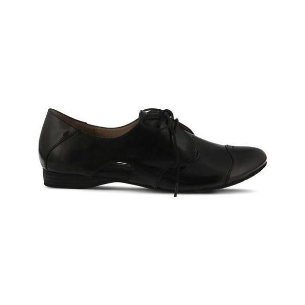 レディース 靴 革靴 ローファー Spring Step Cinzano Lace Up Loafer (Women's)