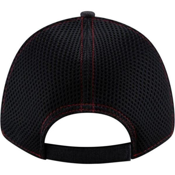 ニューエラ ユニセックス 帽子 キャップ Youth Boston Red Sox 9Forty Team Tread Adjustable Hat|sneakersuppliers|04