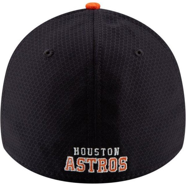 ニューエラ ユニセックス 帽子 キャップ Youth Houston Astros 39Thirty Pop Shadow Stretch Fit Hat|sneakersuppliers|04