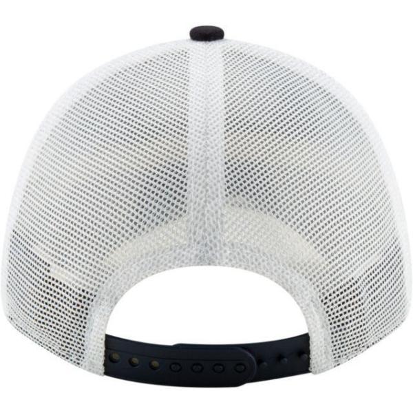 ニューエラ メンズ 帽子 キャップ Men's Boston Red Sox 9Forty Team Trucker Adjustable Hat|sneakersuppliers|04