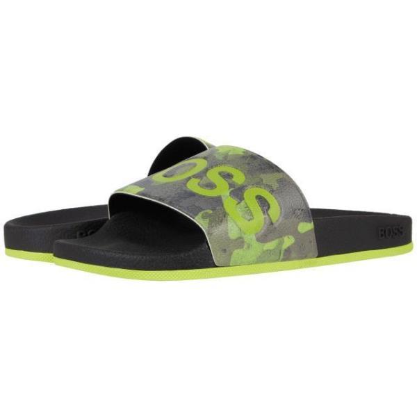 メンズ サンダル Bay Slide Sandals