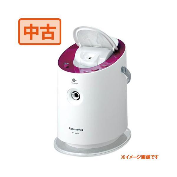 スチーマー ナノケア nanoe ピンク EH-SA60-Pの画像