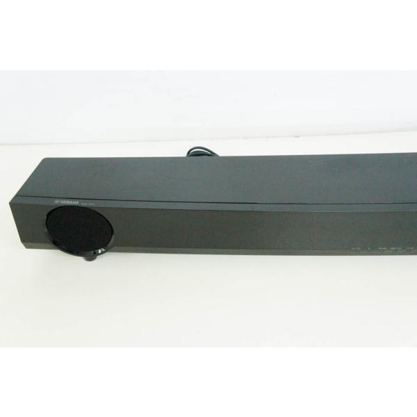 中古 YAMAHAヤマハ フロントサラウンドシステム YAS-103(B) Bluetooth対応
