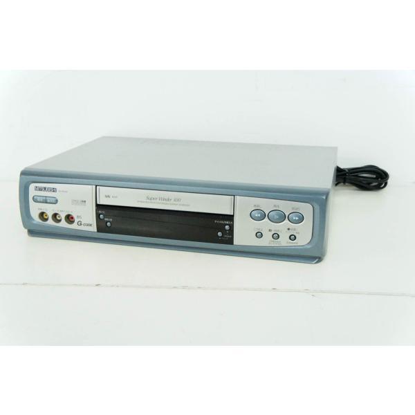 ビデオカセットレコーダー [HV-BH200]の画像