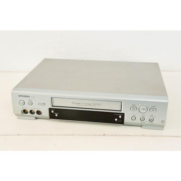 ビデオカセットレコーダー [HV-E500]の画像
