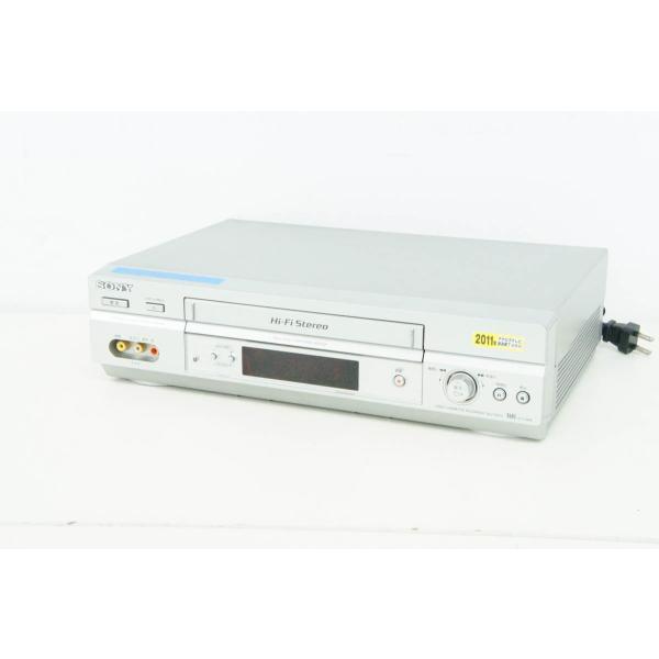 ビデオカセットレコーダー [SLV-NX15]の画像