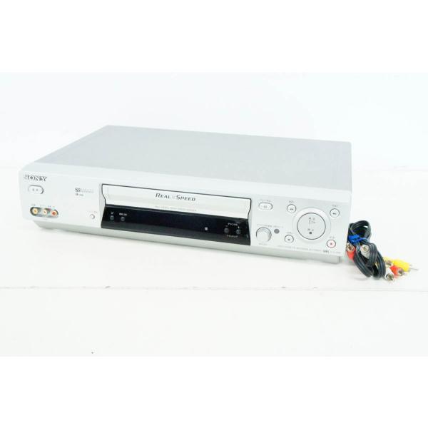 ビデオカセットレコーダー [SLV-NR300]の画像