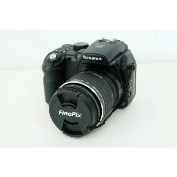 中古 FUJIFILM富士フィルム FinePixファインピクス 一眼デジタルカメラ S9000
