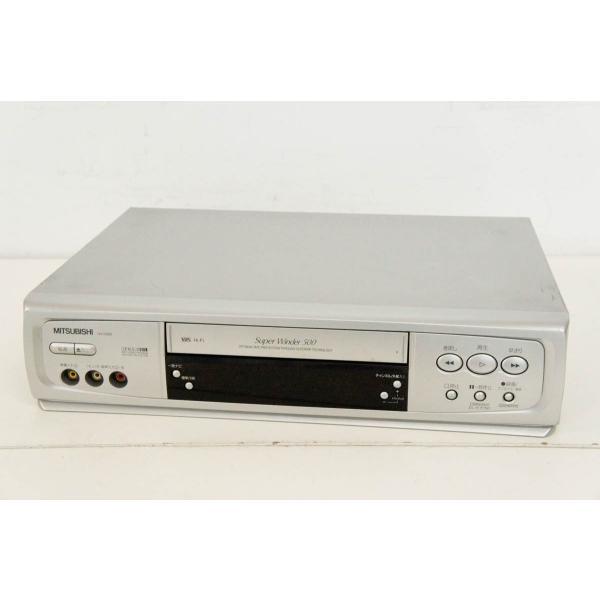 ビデオカセットレコーダー[HV-H200]の画像
