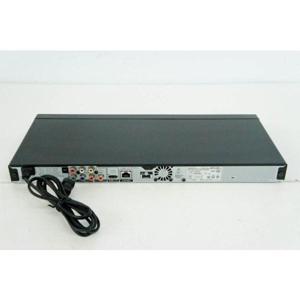 中古 SONYソニー ブルーレイディスクプレーヤー BDP-S380 BDプレーヤー
