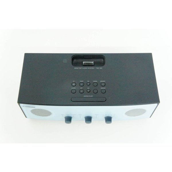 中古 ヤマハYAMAHA デスクトップオーディオシステム TSX-80