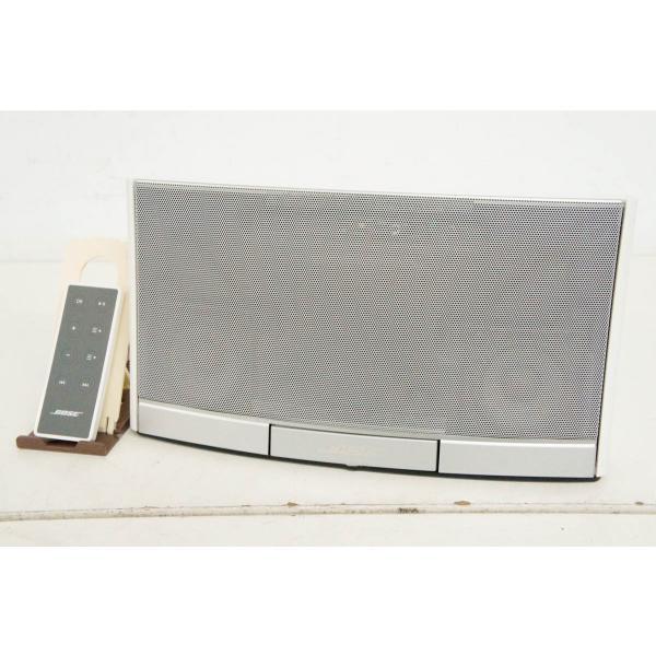 中古BOSEボーズSoundDockPortabledigitalmusicsystemアンプ内蔵スピーカーシステムiPod専用