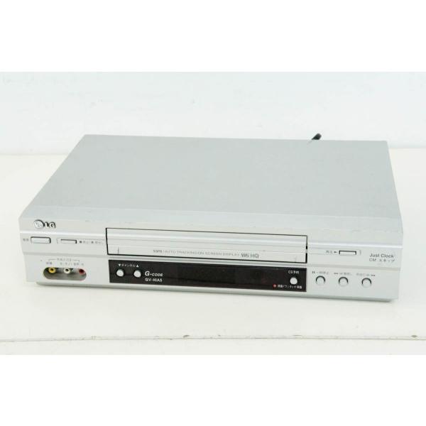ビデオカセットレコーダー [GV-HIA5]の画像