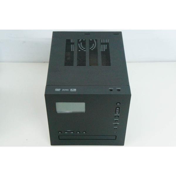 中古 良品計画 DVDミニコンポ DC-PT01M 無印良品MUJI 三洋