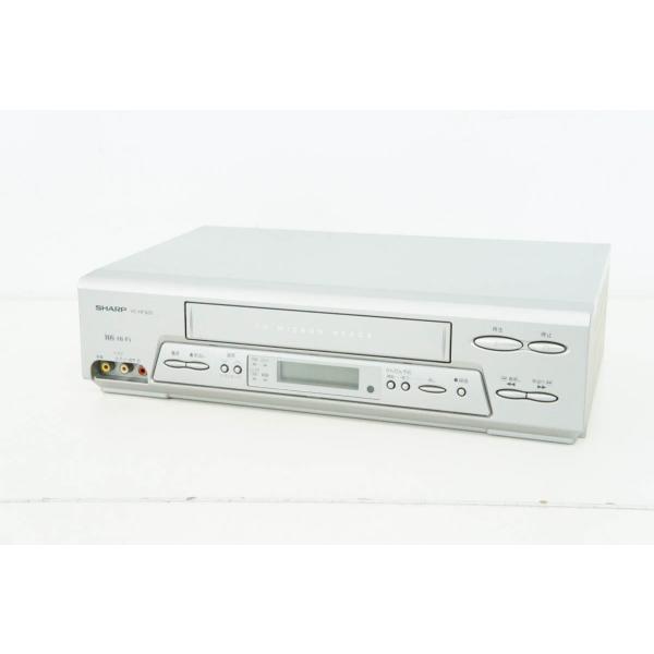 ビデオカセットレコーダー [VC-HF920]の画像