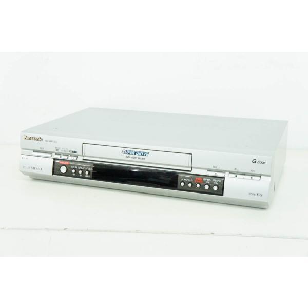 ビデオカセットレコーダー [NV-HX33G]の画像