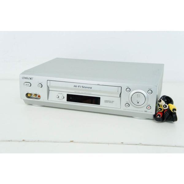 ビデオカセットレコーダー [SLV-NX11]の画像