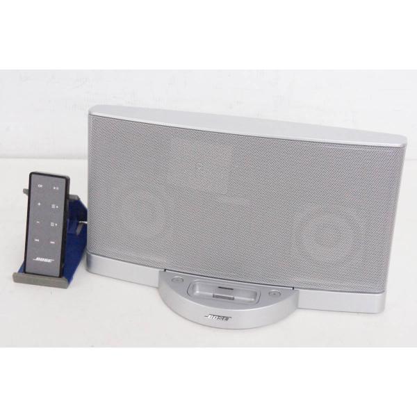 中古BOSEボーズSoundDockSeries2digitalmusicsystemアンプ内蔵スピーカーシステム
