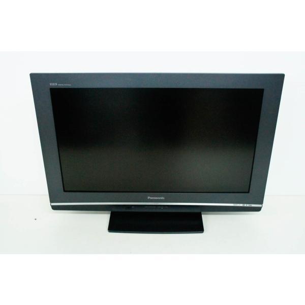 中古 Panasonicパナソニック 32V型地上・BS・110度CSデジタルハイビジョン液晶テレビ VIERAビエラ TH-32LX88-H