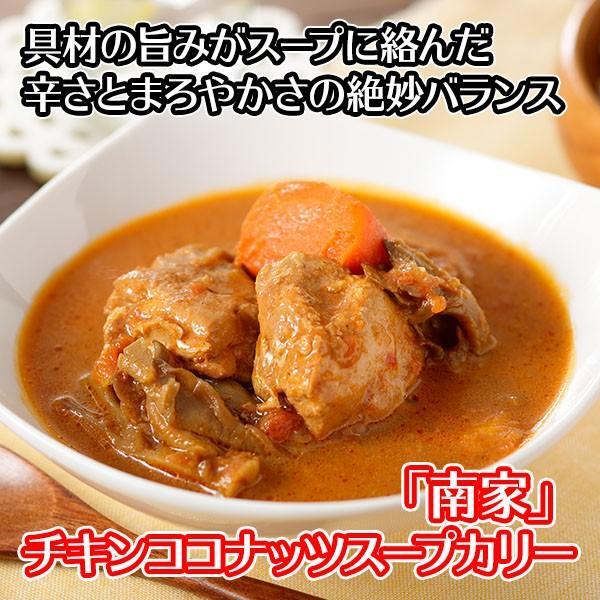 スープカレー レトルトカレー 4食セット 北海道 お取り寄せ ご当地カレー 業務用 グルメ ギフト snowland 06