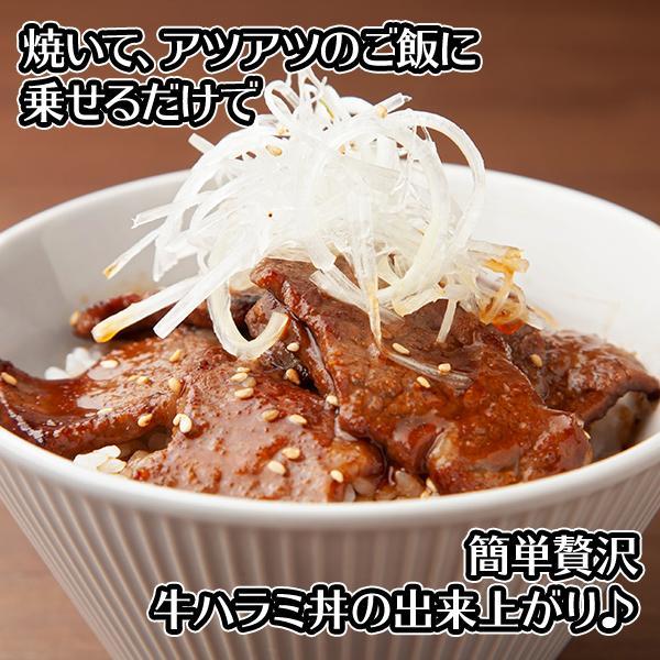 肉 BBQ バーベキューハラミ 焼肉 訳あり 1kg 牛肉 牛ハラミ お取り寄せグルメ ギフト 食べ物|snowland|04