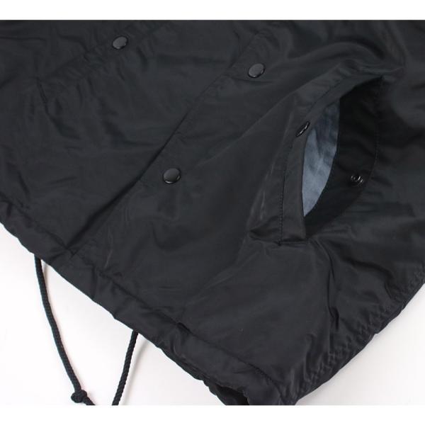 アルファ インダストリーズ メンズ コーチジャケット アウター ブルゾン 大きいサイズ 中綿|socalworks|07