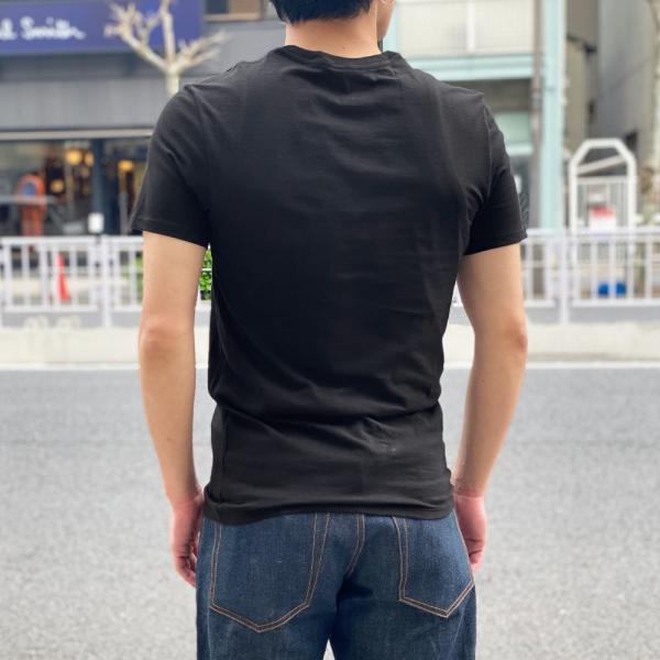 ラコステ LACOSTE メンズ MENS 半袖 コットン ワニ ワンポイント Vネック Tシャツ 大きいサイズ ブランド 男性用|socalworks|03
