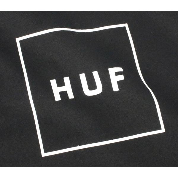 ハフ HUF メンズ 半袖 プリント Tシャツ Triple Triangle Tee Box Logo Tee トリプルトライアングル ボックスロゴ クルーネック ブランド おしゃれ 大きいサイズ|socalworksjg|03